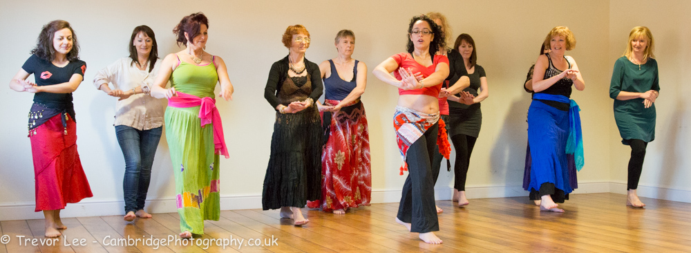 Bollywood Workshop, October 2014. Photography Trevor Lee