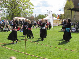 Ely Eel Day 2016